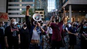 Toronto to fund new mental health crisis teams to replace police during some 911 calls-Milenio Stadium-Ontario