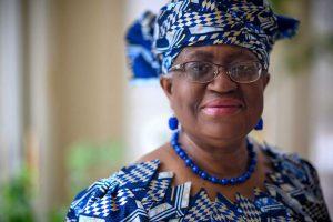 A mulher nigeriana que faz história-us-mileniostadium