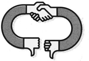 agree desagree-mundo-mileniostadium