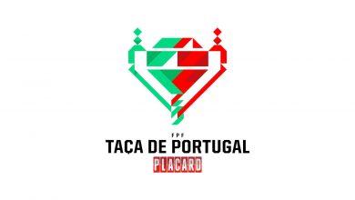 milenio stadium - TACA DE PORTUGAL
