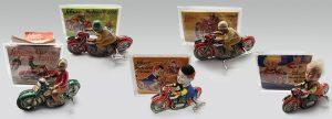 Schuco Motorcycles of Germany-toronto-mileniostadium