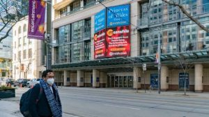 After a 'bloodbath' of a year, Toronto tourism association looks ahead to recovery-Milenio Stadium-Ontario