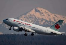 Air Canada to offer refunds to passengers as part of potential bailout package-Milenio Stadium-Canada