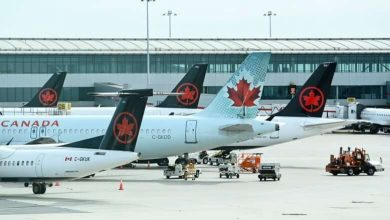 Air Canada to resume service to some sun destination flights in May-Milenio Stadium-Canada
