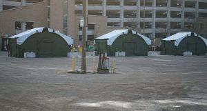 Campus of Sunnybrook Hospital-Milenio Stadium-Ontario