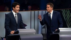 Facebook says it's preparing again to fend off disinformation during a federal election-Milenio Stadium-Canada