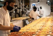Frozen pizza sales are red hot and expected to outlast the pandemic-Milenio Stadium-Canada