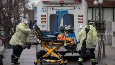 Hundreds of ICU patients transferred between Ontario hospitals as COVID-19 admissions rise-Milenio Stadium-Ontario