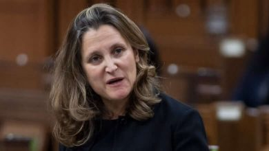Liberal government to unveil first budget in 2 years on April 19-Milenio Stadium-Canada