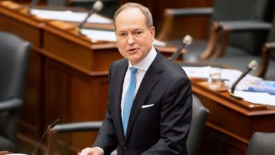 Ontario budget 2021-Deep deficits as province plots COVID-19 recovery-Milenio Stadium-Ontario