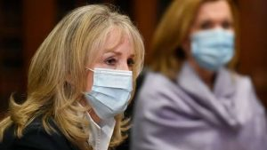 Ontario's long-term care minister was 'ahead' of top public health doctor on COVID-19, commission reveals-Milenio Stadium-Ontario