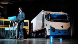 Quebec, Ottawa invest $100M to build electric vehicle battery plant-Milenio Stadium-Canada