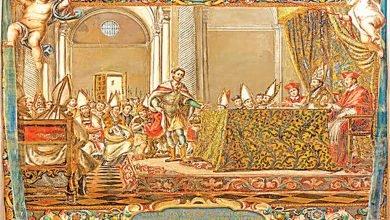 As datas da Páscoa-egito-mileniostadium