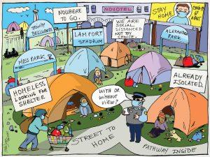 Acampar em Toronto-toronto-mileniostadium