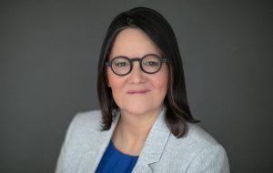 Sandy Shaw, MPP for Hamilton West-Ancaster-Dundas-Milenio Stadium-Ontario