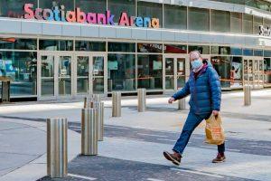 Scotiabank Arena-Milenio Stadium-Ontario