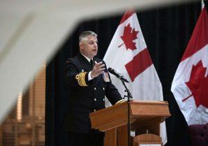 Vice-Admiral Haydn Edmundson-Milenio Stadium-Canada