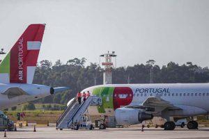 TAP com novo voo do Brasil-brasil-mileniostadium