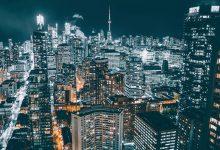 Um olhar sobre a cidade-toronto-mileniostadium