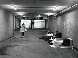 Quase 10.000 pessoas vivem nas ruas-toronto-mileniostadium
