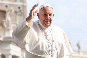 """Sua Fraternidade"""" o Papa Francisco no Iraque-mundo-mileniostadium"""