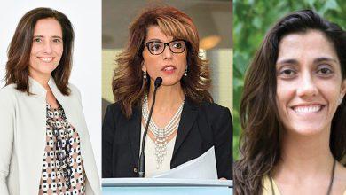 Três mulheres, três histórias A mesma luta-canada-mileniostadium