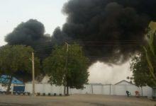 Ataque terrorista atinge organizações humanitárias e instalações da ONU na Nigéria - milenio stadium - mundo