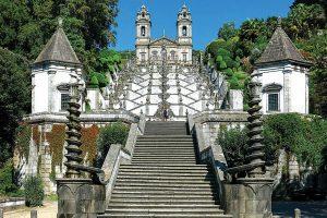 Sé Catedral de Braga - Créditos: DR