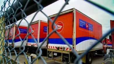 Canada Post forced to shut down 1 shift at Gateway West facility due to COVID-19 outbreak-Milenio Stadium-Ontario