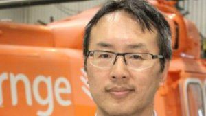 Dr. Homer Tien, Ornge Air Ambulance CEO, to lead Ontario's COVID-19 vaccine distribution task force-Milenio Stadium-Ontario