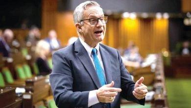 Conservadores dizem que orçamento-canada-mileniostadium