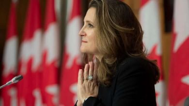 Freeland says COVID-19 has created a 'window of opportunity' to launch national child-care program-Milenio Stadium-Canada