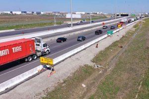Highway 427-Milenio Stadium-Ontario