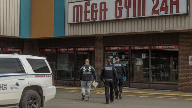 Lessons from Quebec City's gym outbreak, one of Canada's largest COVID-19 superspreading events-Milenio Stadium-Canada