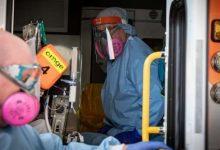 Military sending medical teams to pandemic-stressed Ontario hospitals-Milenio Stadium-Ontario