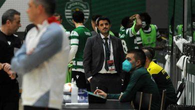 Nuno Dias diz que Sporting estará focado frente ao Inter Movistar na Champions