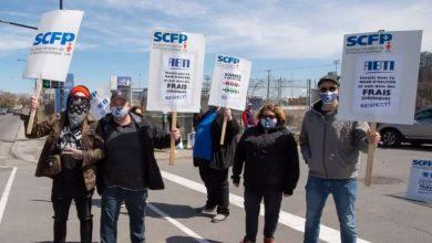 Ottawa tables legislation to send striking Port of Montreal workers back on the job-Milenio Stadium-Canada