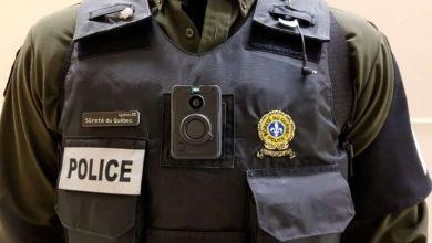 Quebec provincial police will test out body cameras in 4 regions-Milenio Stadium-Canada