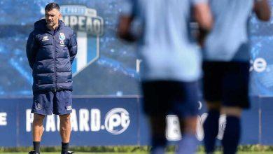 """Sérgio Conceição e o Chelsea: """"Quem não acreditar não pode vestir esta camisola"""" - milénio stadium - desporto"""