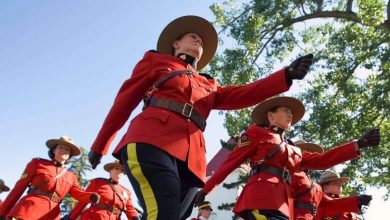 RCMP looks to redraft its entrance exam as it pushes for a more diverse police service-Milenio Stadium-Canada