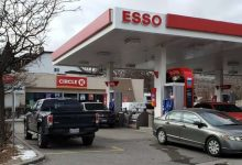 Retail sales up 4.8% in February, boosted by car dealers, gas stations-Milenio Stadium-Canada