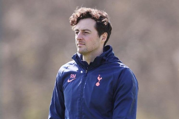 Ryan Mason substitui Mourinho no Tottenham até ao final da temporada