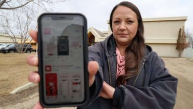 School custodian refuses to download phone app that monitors location, says it got her fired-Milenio Stadium-Canada