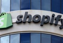 Shopify beats first-quarter expectations as e-commerce continues rapid expansion-Milenio Stadium-Canada