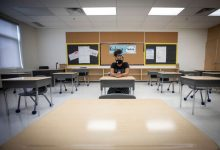 Teachers warn that some students have 'checked out' of school, and it will be hard to get them back-Milenio Stadium-Ontario