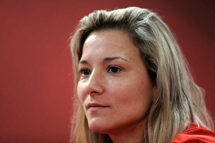 Telma Monteiro chega à final e garante medalha nos Europeus de judo