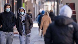 Toronto mayor calls for paid sick days as Ontario logs 5,979 COVID-19 cases in 2 days-Milenio Stadium-Ontario