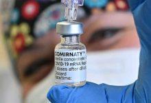 Vacina da Pfizer eficaz até seis meses após a segunda dose - milenio stadium - mundo
