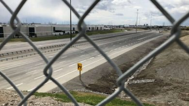 Why you can't drive on this new, $616M Toronto-area highway-Milenio Stadium-Ontario