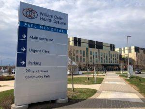 William Osler Health System-Milenio Stadium-Ontario